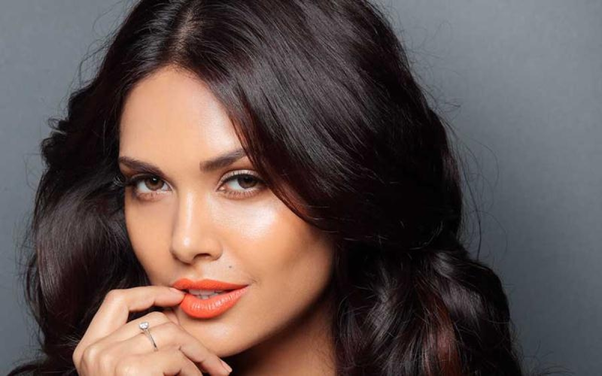 Hollywood is my next plan: Esha Gupta
