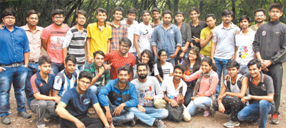 Cycle rides that bonded buddies on Friendship Day