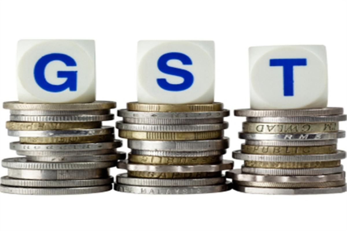 Target for GST rollout is April 1, 2017: Revenue Secretary