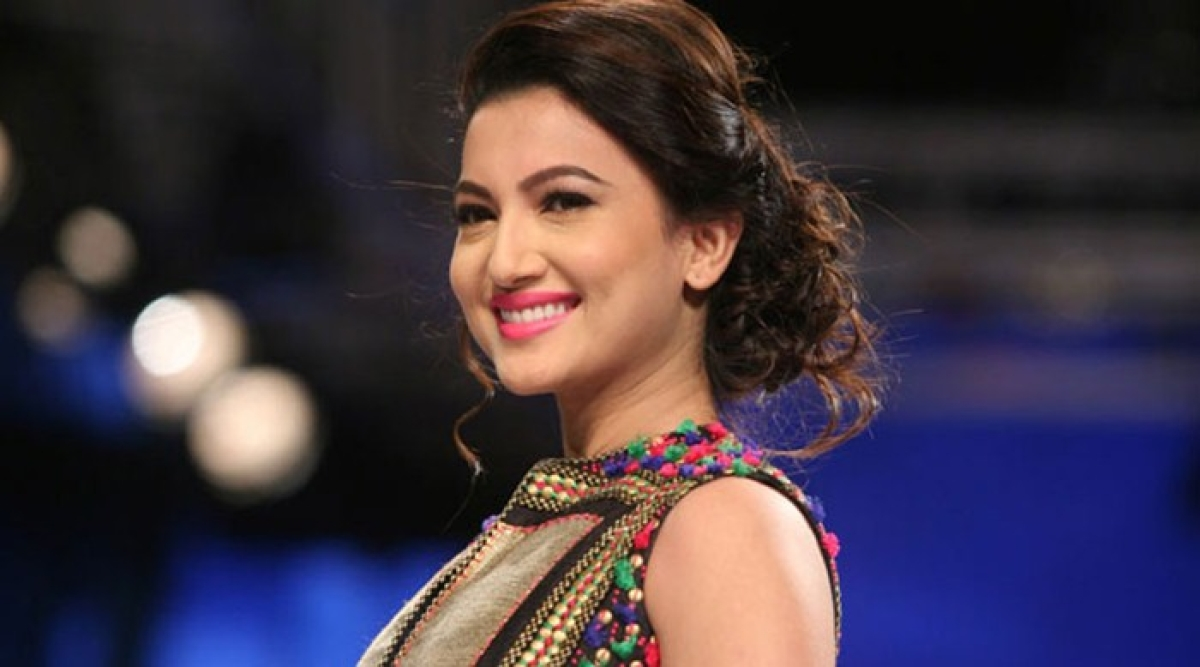 Gauhar Khan to come up with own fashion line