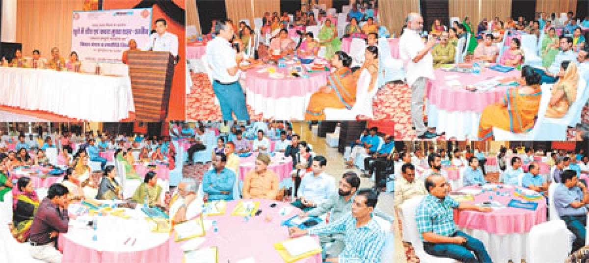 UMC-citizens collaboration to rid city of open defecation