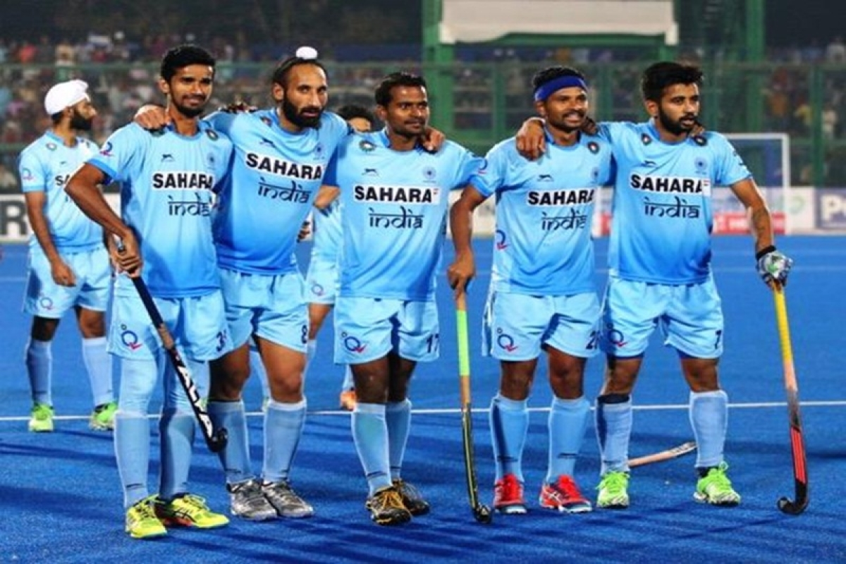 India enter Olympic quarters despite Netherlands loss