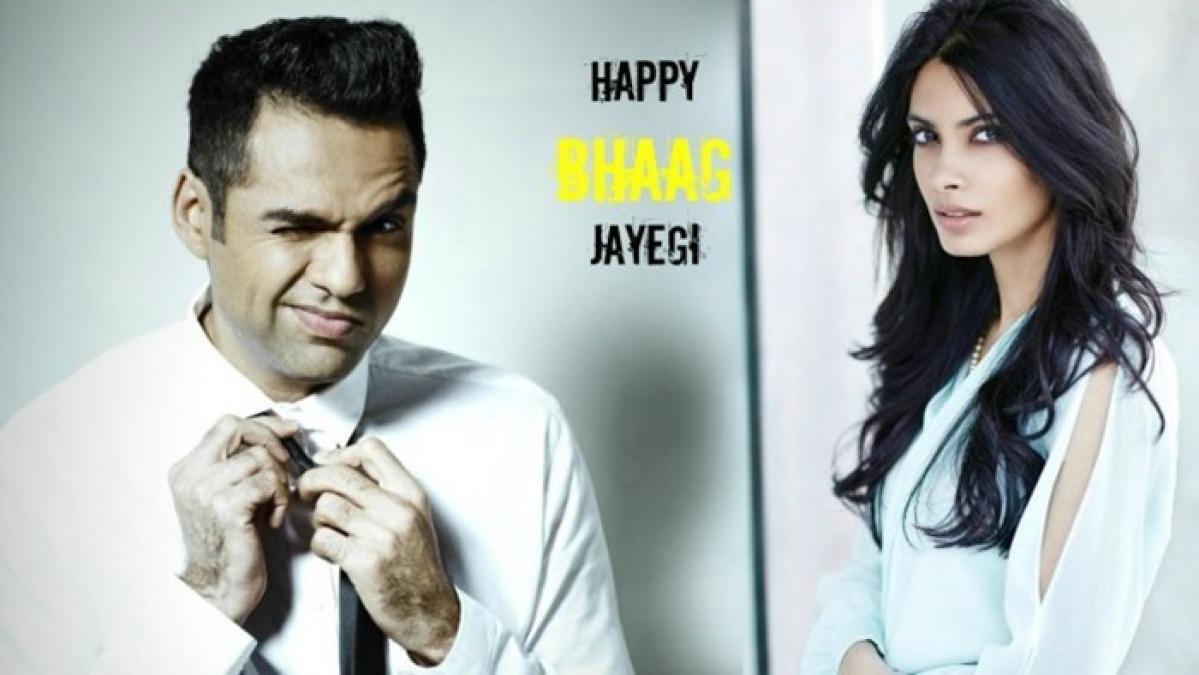 'Happy Bhaag Jayegi' makes you happy