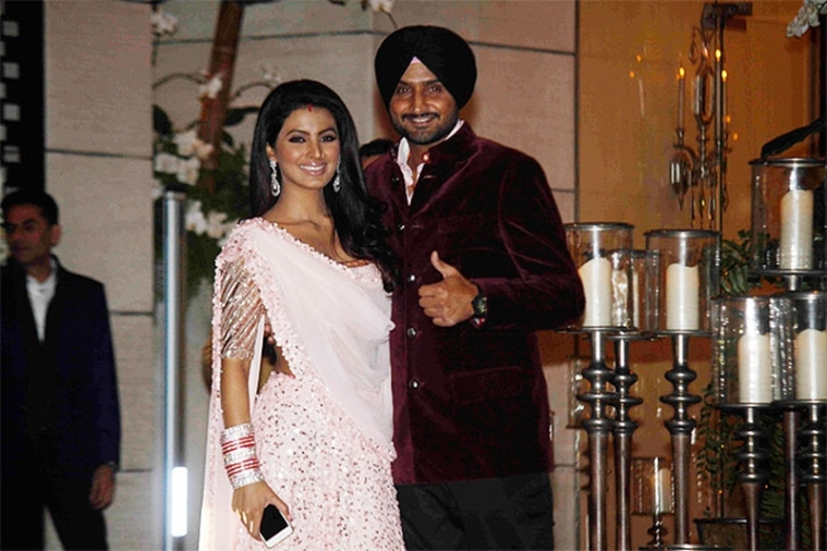 Lot of films went out of my hand: Geeta Basra on how marriage rumours with Harbhajan Singh affected her acting career