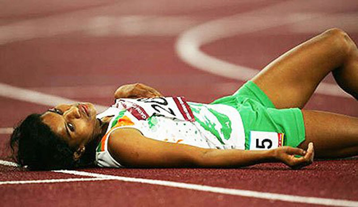 "Rio 2016: ""I could have died there"", said O P Jaisha"