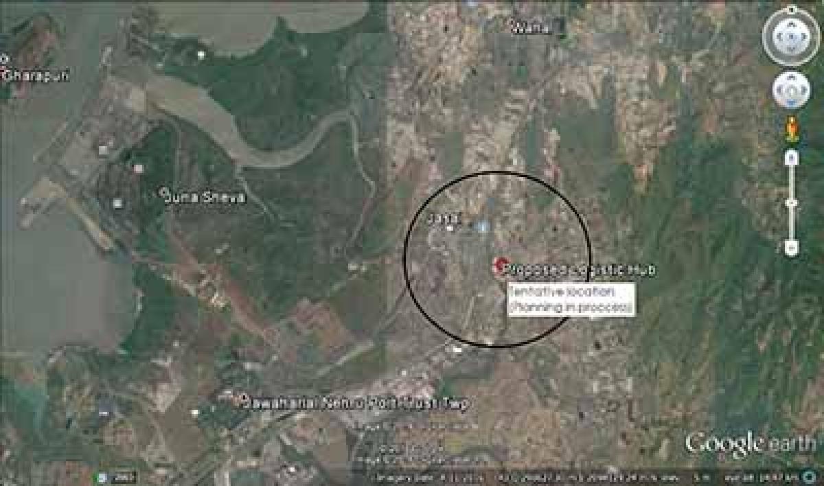 Mumbai: CIDCO to set up a major logistics hub atJNPT port