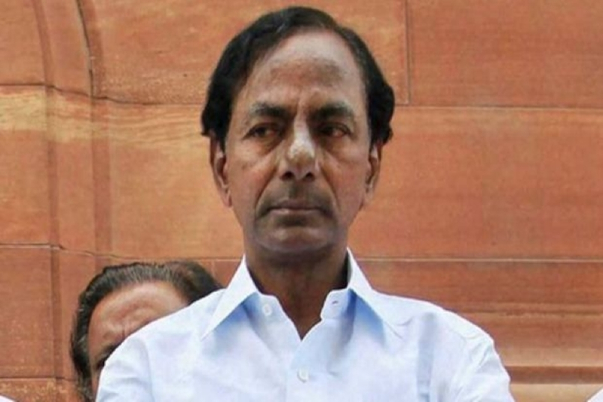 All eyes on Chandrasekhar Rao's Cabinet expansion