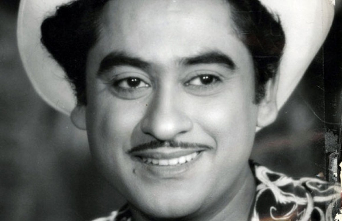 Bollywood celebrities pay homage to Kishore Kumar on his 29th death anniversary