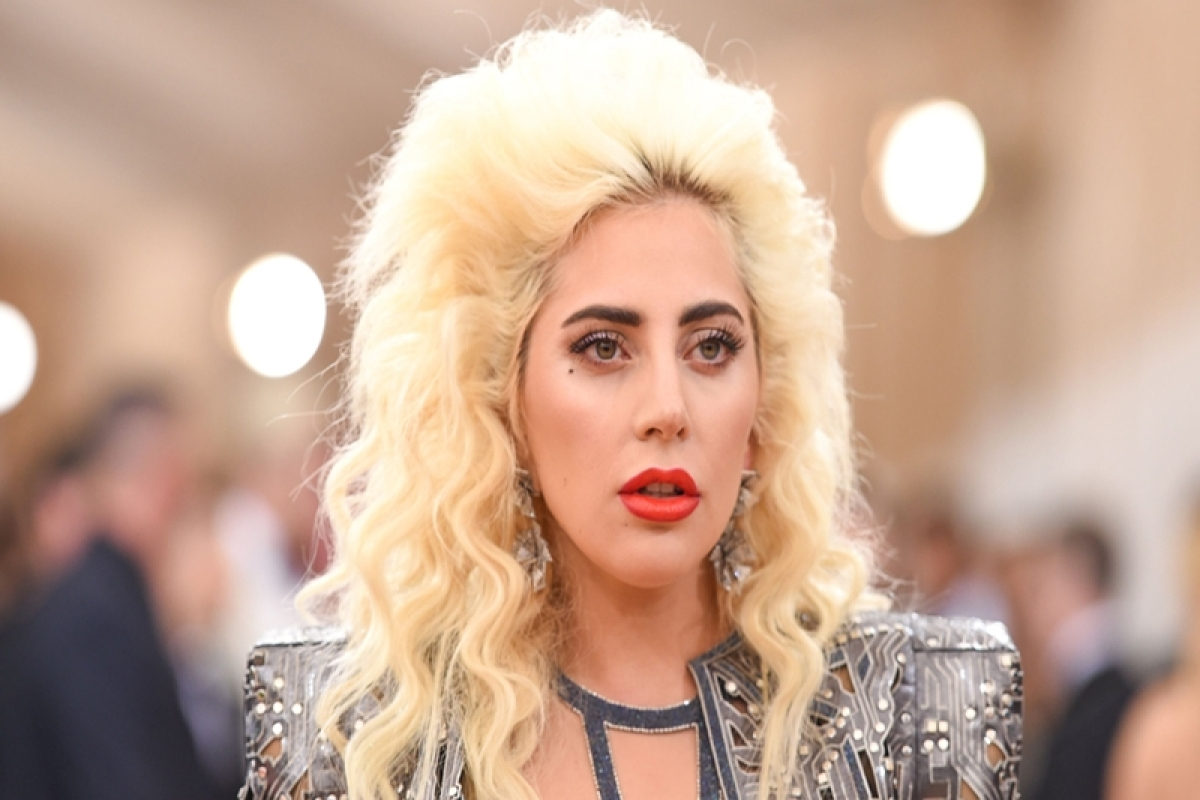 Lady Gaga says she still suffers from PTSD after her sexual assault incident