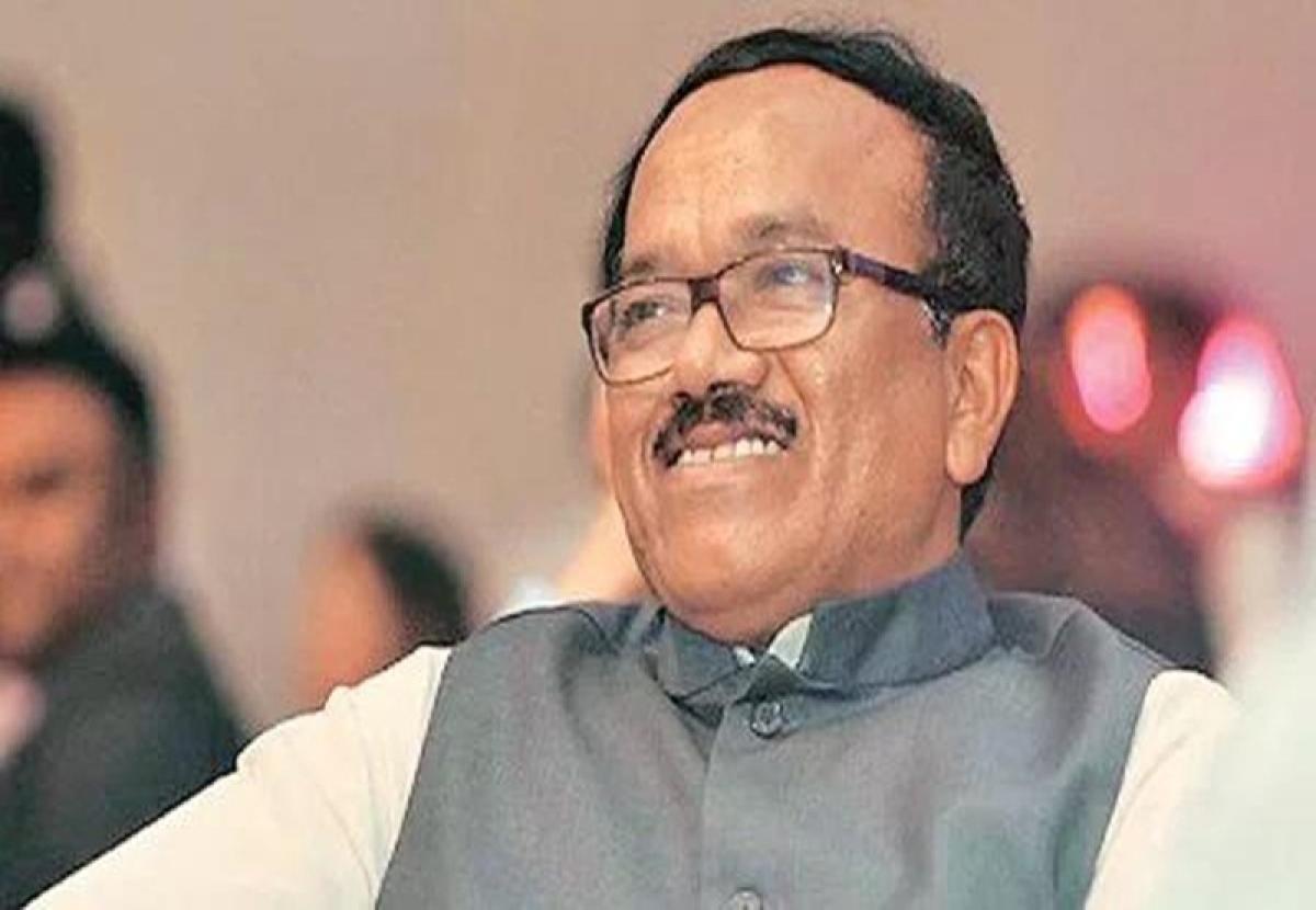 Oppn moves no-confidence motion against Parsekar govt in Goa