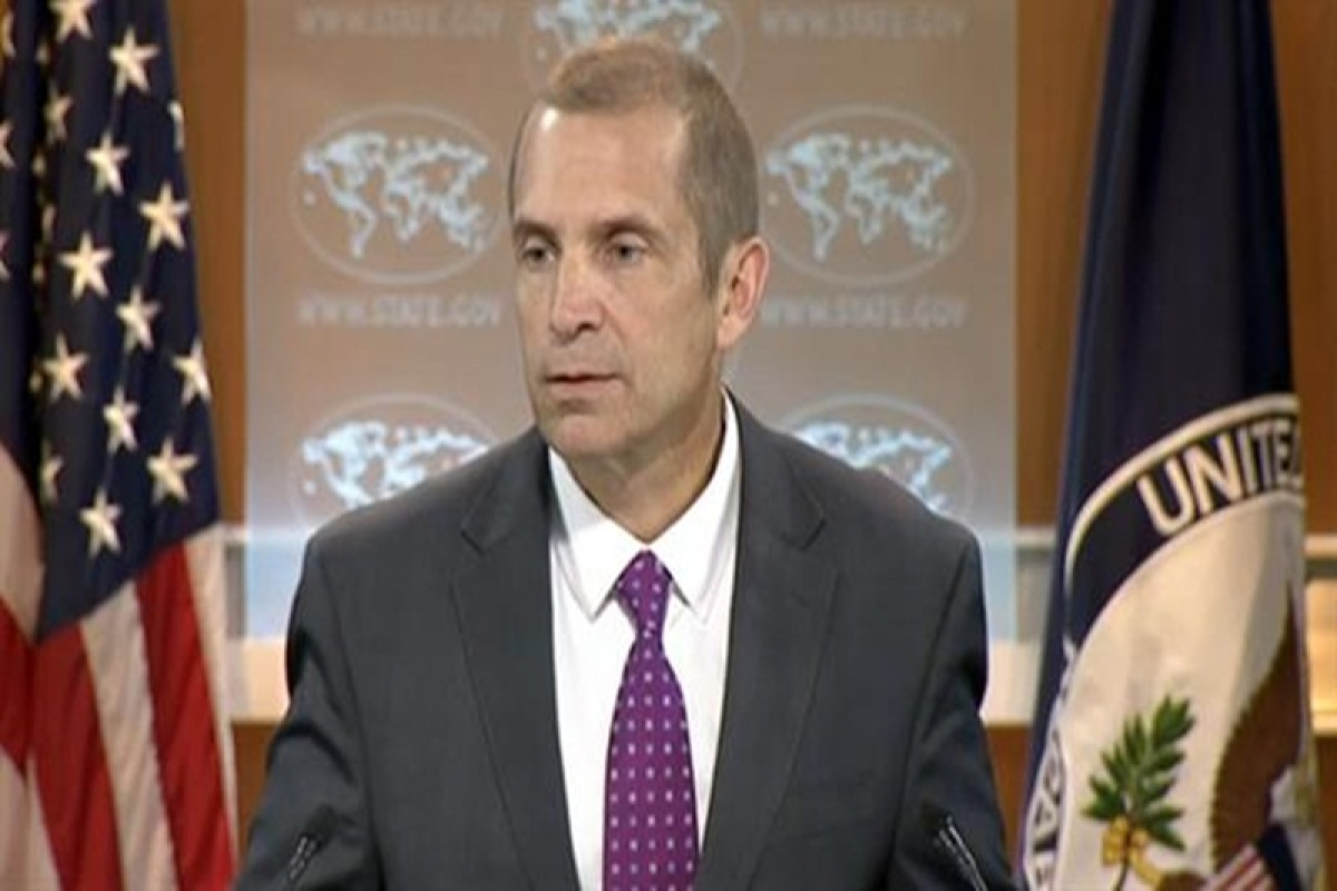 Don't adopt selective approach to fighting terror: US to Pakistan