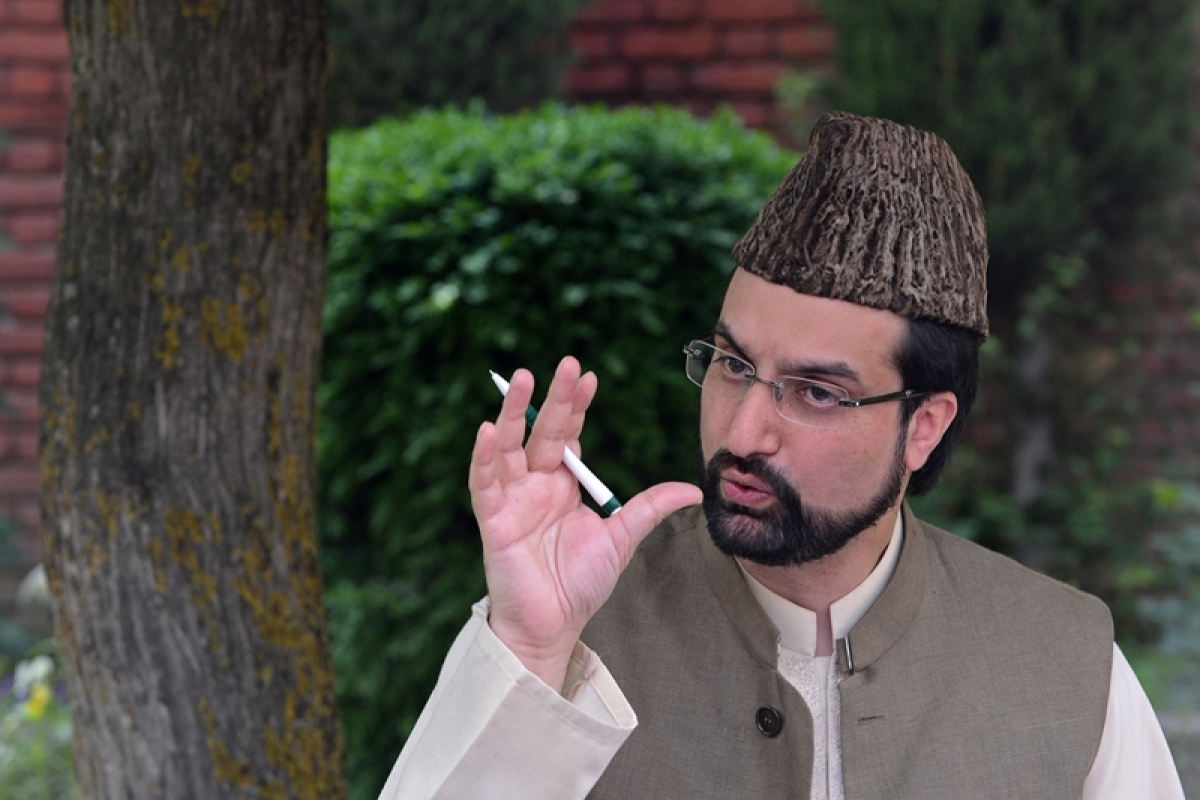 Hurriyat Confere­nce may also be banned