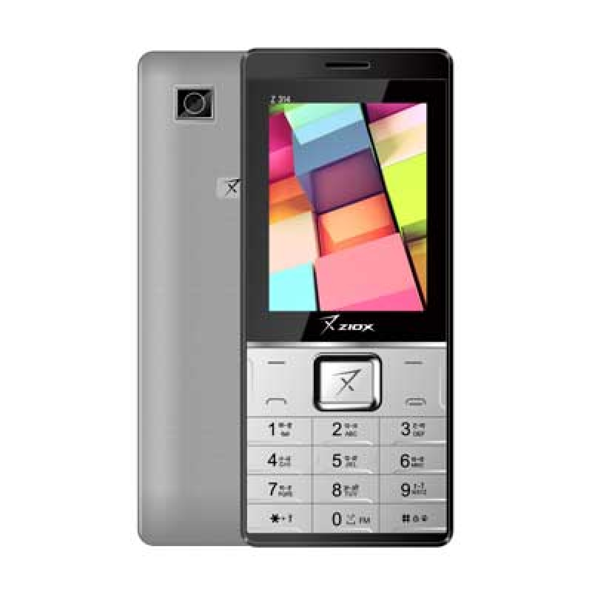 Ziox Mobiles launches two affordable phones