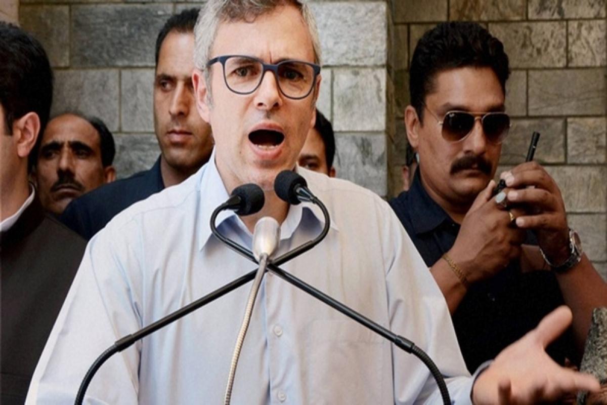 Kashmir unrest: J-K opposition leaders to meet President Mukherjee today
