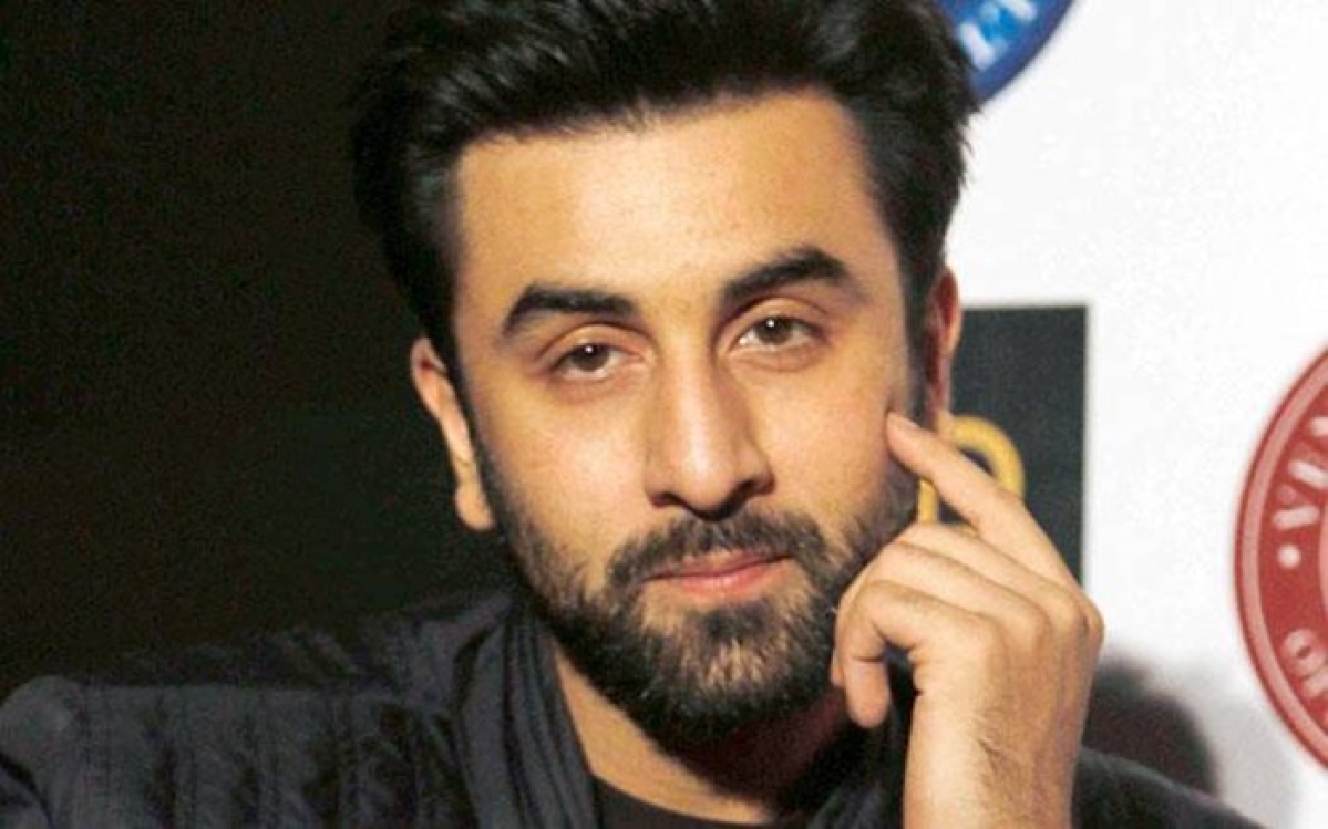 Anushka Is A Damn Good Kisser Somebody Is Lucky Says Ranbir Kapoor