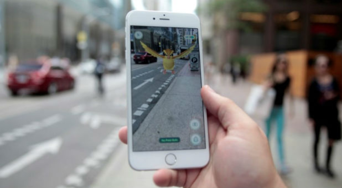 Young man killed while playing Pokemon at tourist attraction