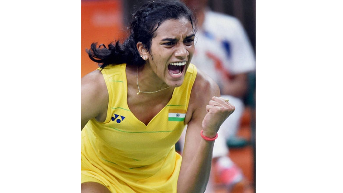 Sindhu goes past Blichfeldt to enter Indonesia Open quarters