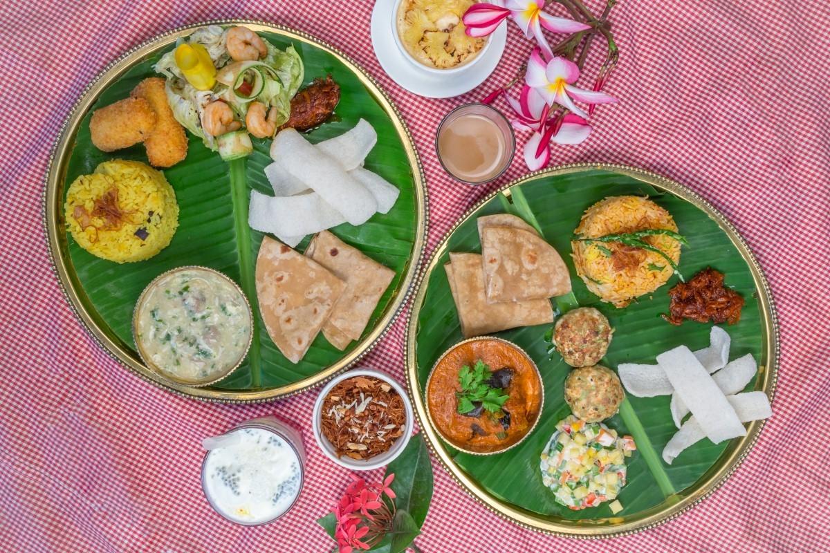 Parsi New Year Special: Khavanu, Pivanu, Majja Ni Life!