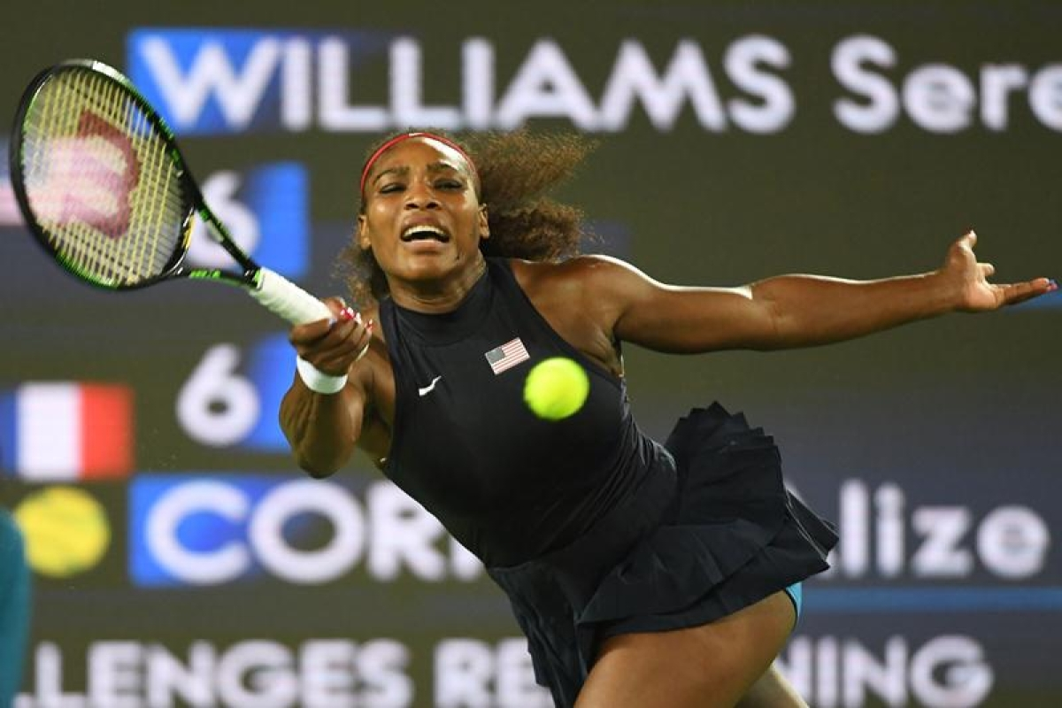 Rio 2016: Serena Williams five-gold dream ends in Rio