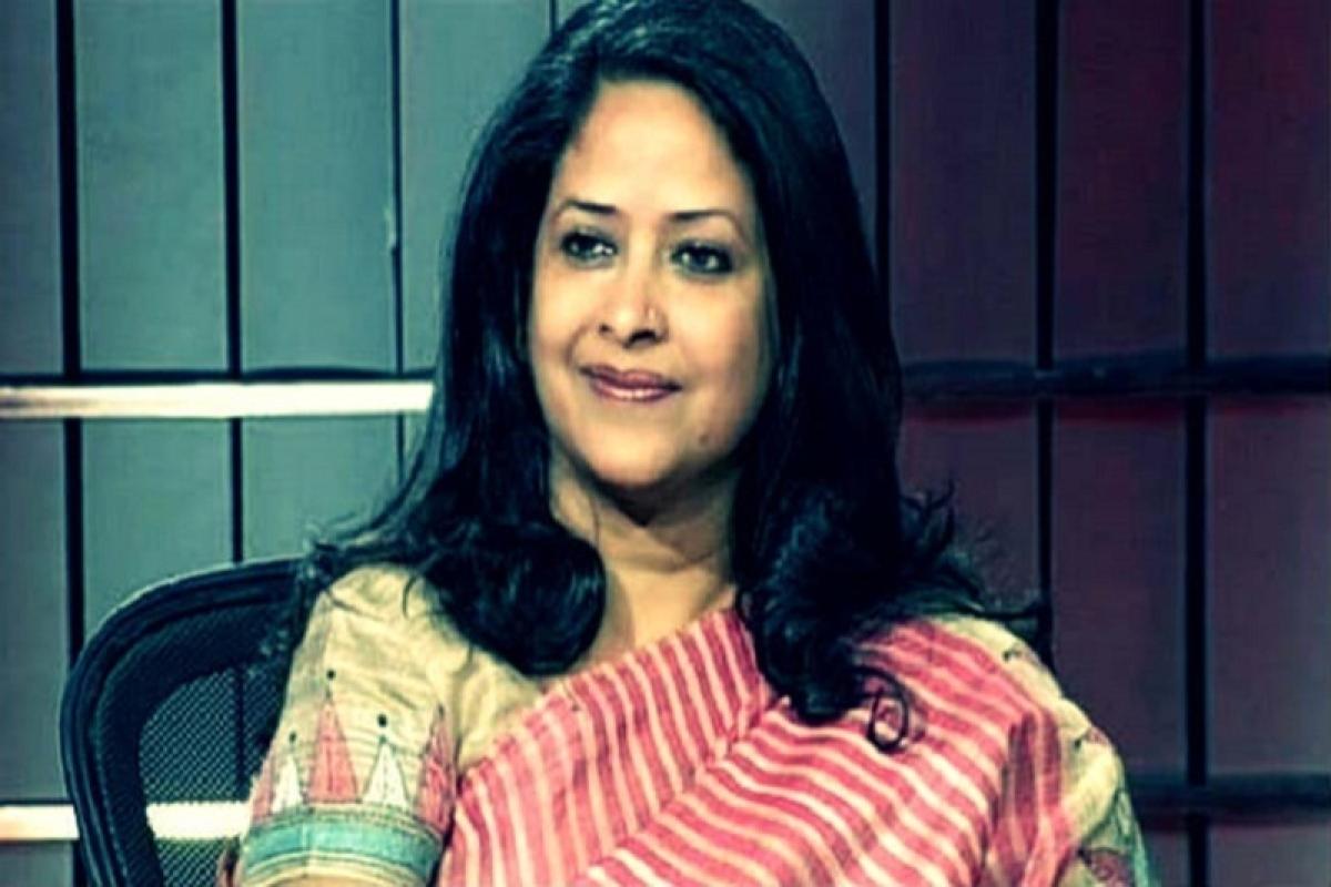 Sharmishtha faces online harassment, puts up texts on Facebook