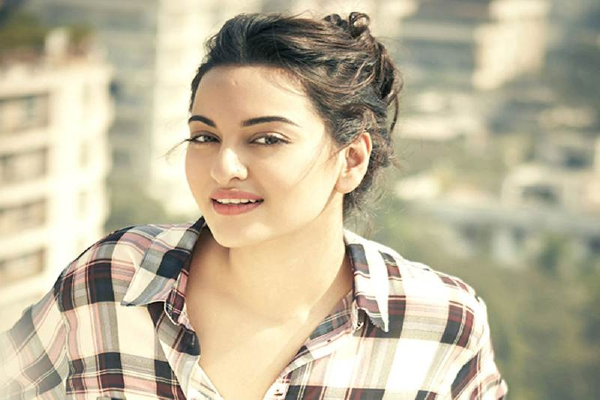 Sonakshi Sinha denies engagement rumours