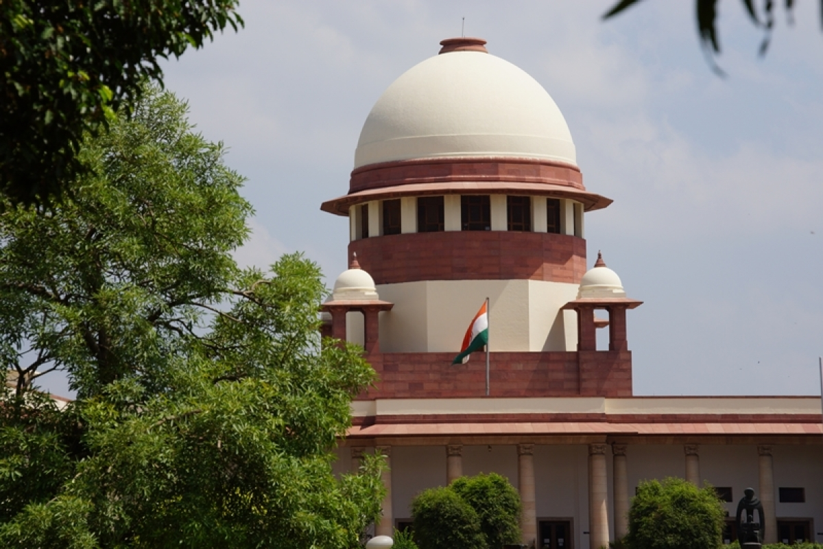 SC issues notice seeking their reply to shift Shahabuddin to Tihar