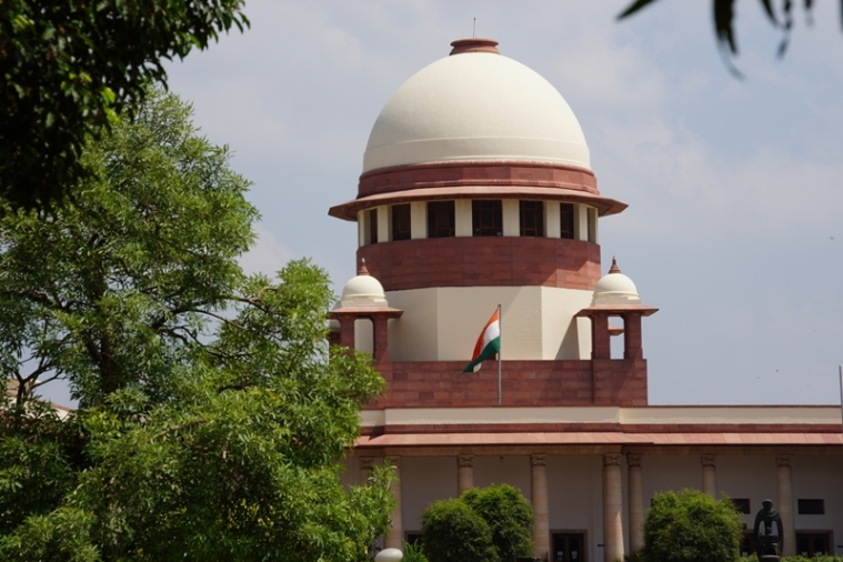 SC orders status quo on medical counselling in MP
