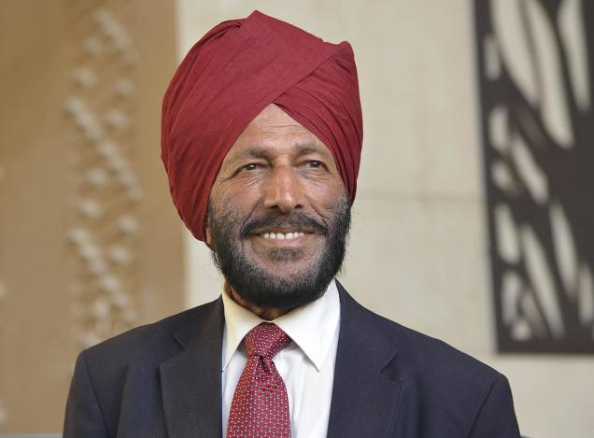 Milkha holds IOA responsible for India's poor show in Rio