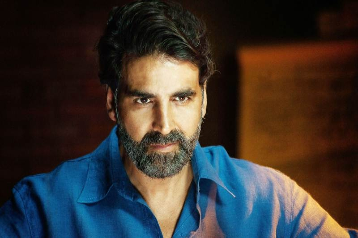 I am not doing 'Aankhein' sequel: Akshay Kumar