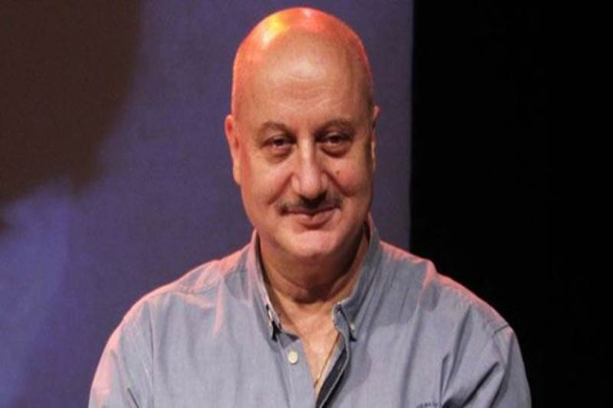 Anupam Kher to star in his 501st film
