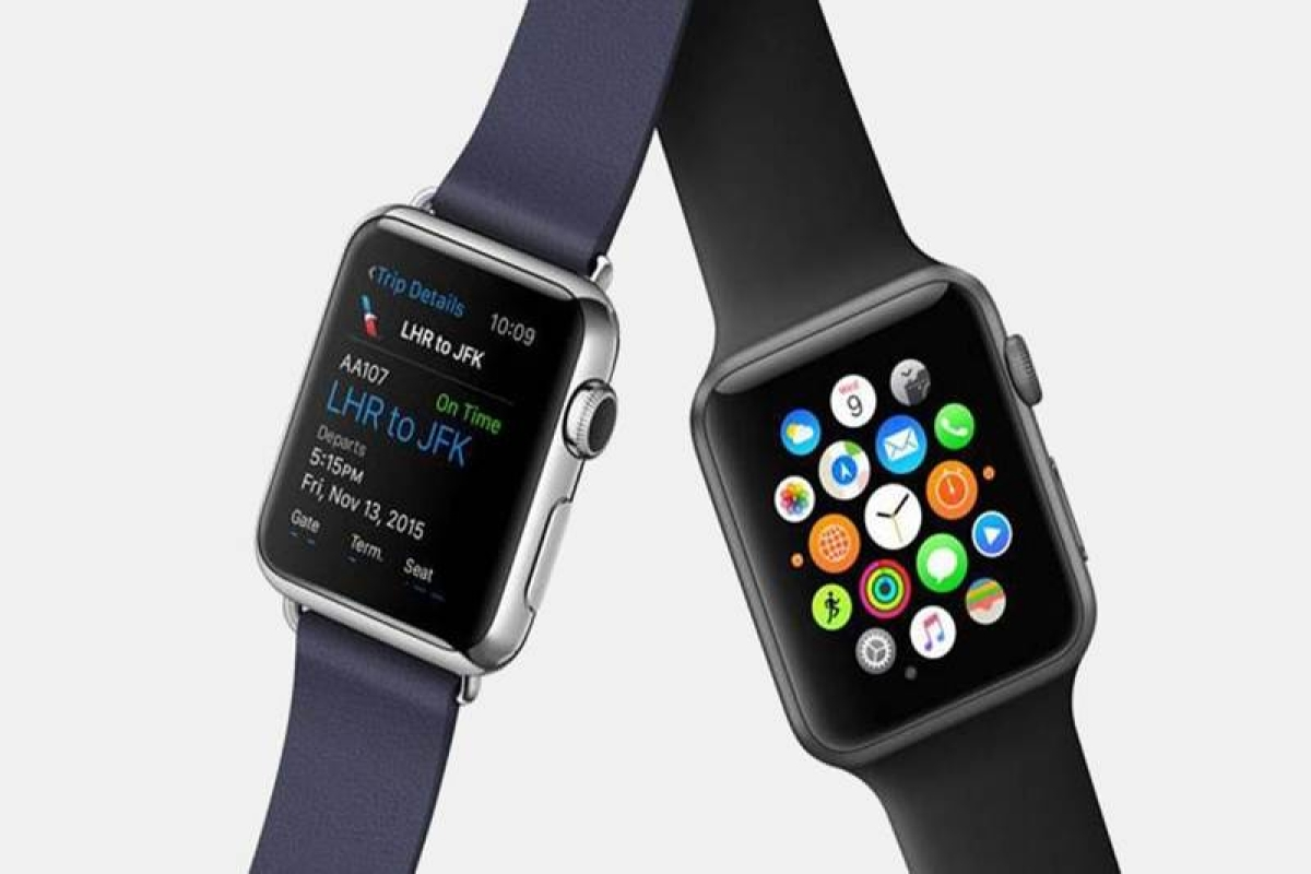 Apple Watch 2 with GPS, barometer coming soon