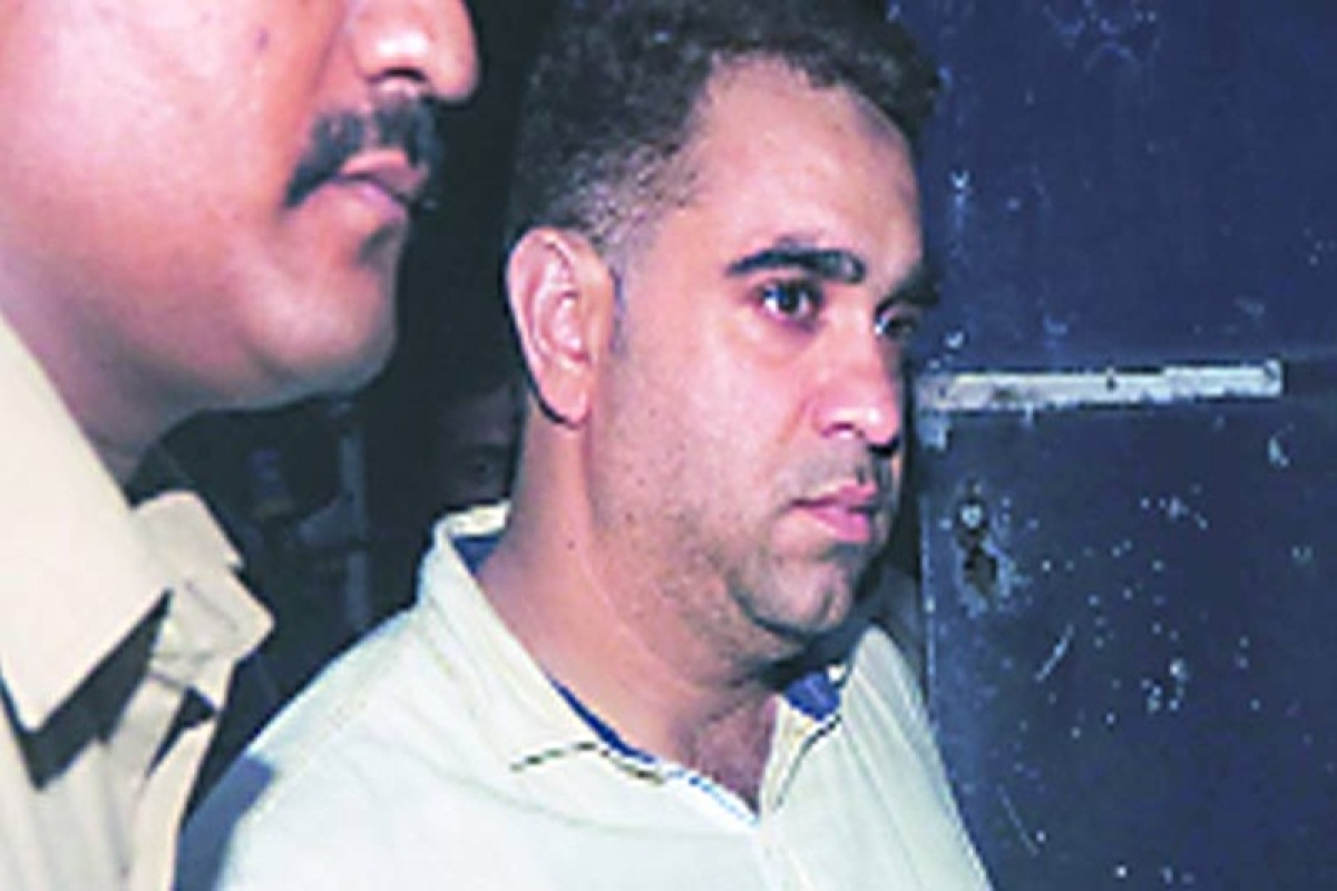 2002-03 blasts case convict Atif Mulla gets bail from HC