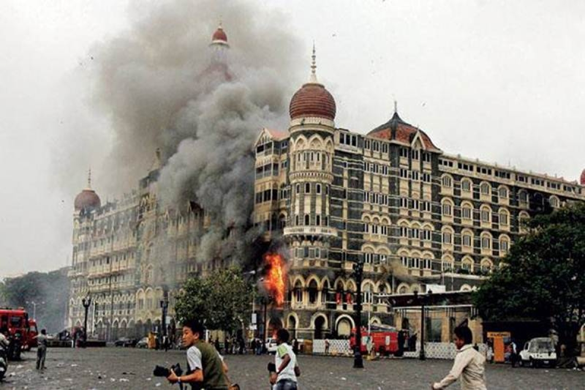 26/11: 'financier' gave Rs 4 mn to LeT; sent to judicial remand