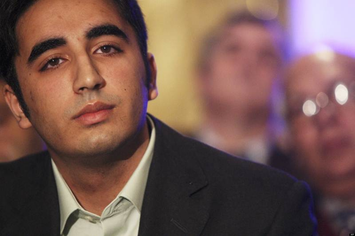 Musharraf exploited situation to assassinate my mother: Bilawal Bhutto