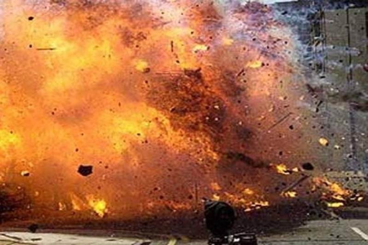 Pakistan: Five of a family killedin blast in Peshawar hotel