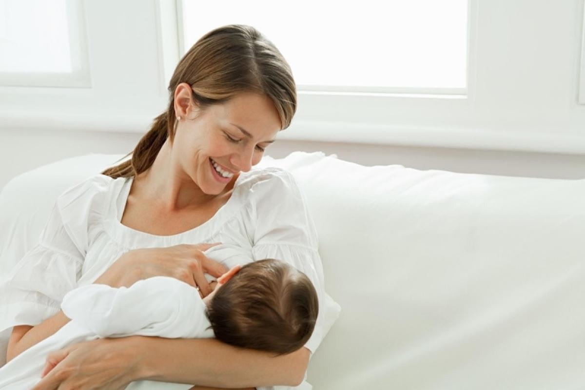 Breastfeeding lowers odds of eczema in some kids