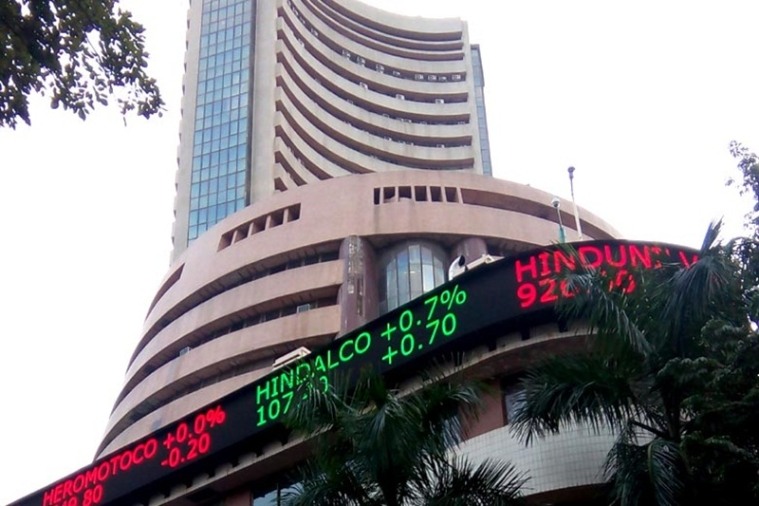 Sensex, Nifty hit new highs on global cues