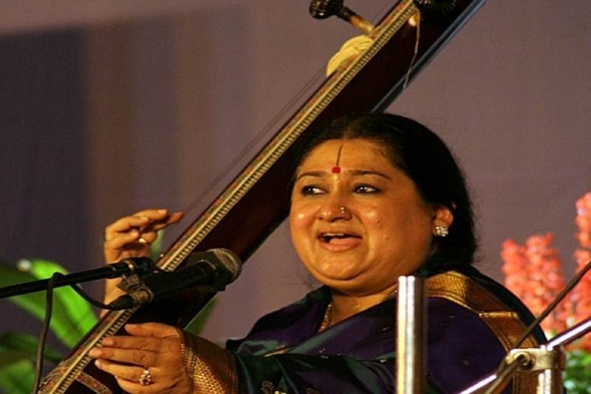 Can insurance help musicians? Yes, says Shubha Mudgal