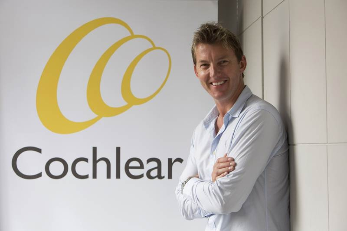"""""""Every time I stepped on cricket field, I was acting in some sort"""", says Brett Lee"""
