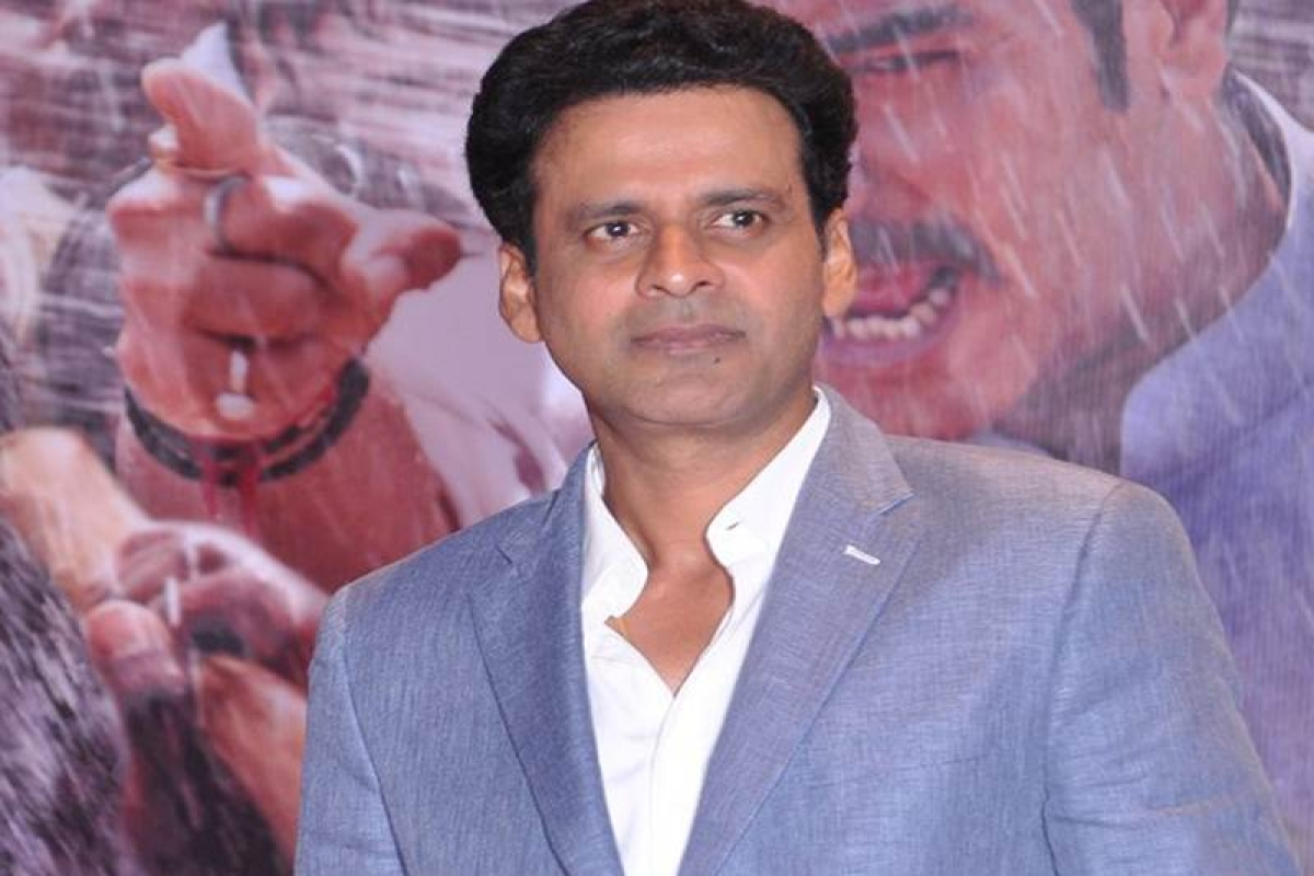 Manoj Bajpayee turns narrator for Neeraj Pandey