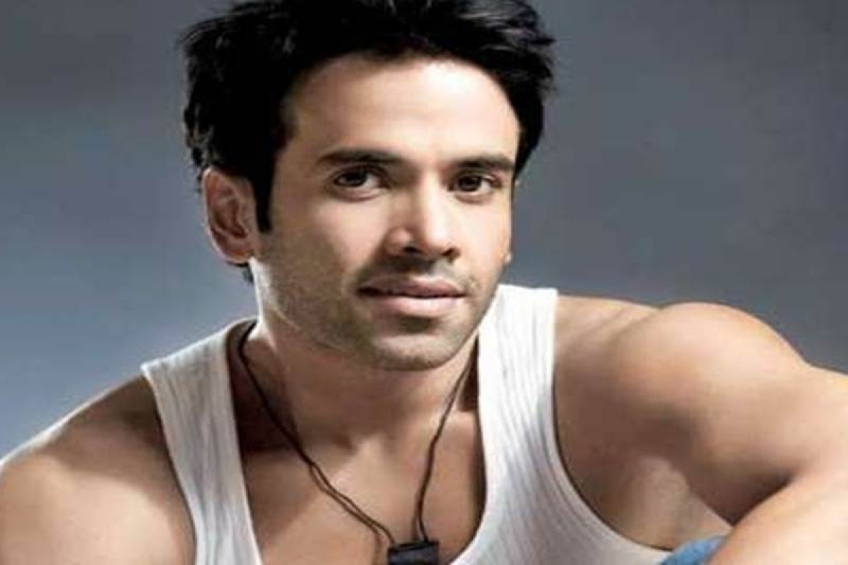 My parents had apprehension going public with IVF: Tusshar Kapoor