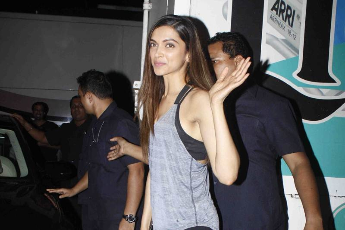 Deepika Padukone signing up Aanand L Rai's next film