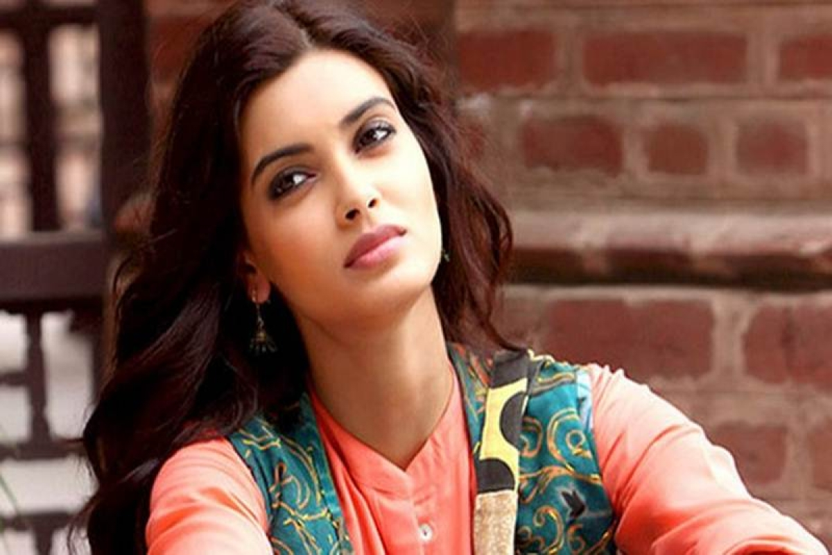 Diana Penty wasn't in a hurry to sign films