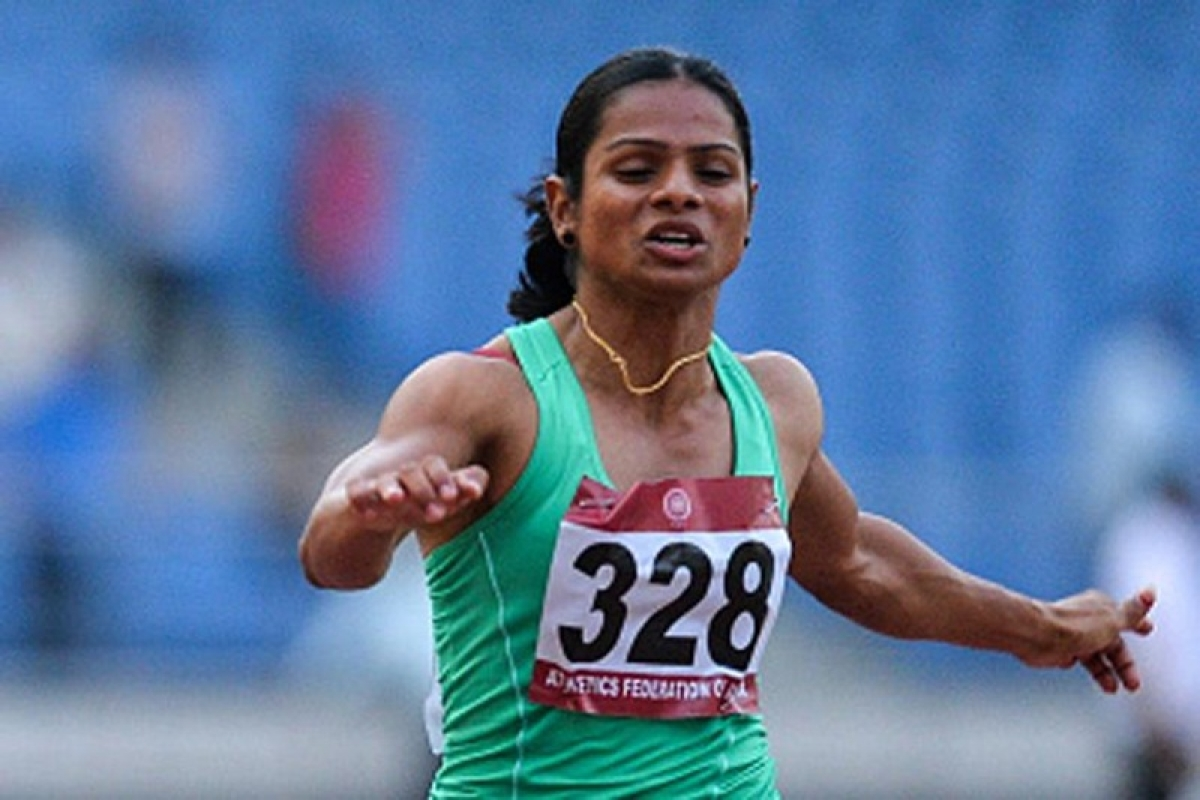 Athlete Dutee Chand on same-sex relation: SC verdict on Section 377 gave me belief that we aren't wrong