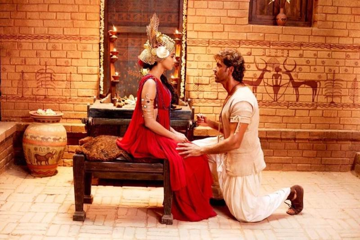 Mohenjo Daro: Projection of Gowariker's inadequacies as a director