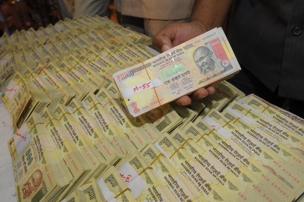 Mumbai: Fake currency seized; 2 arrested at Marol
