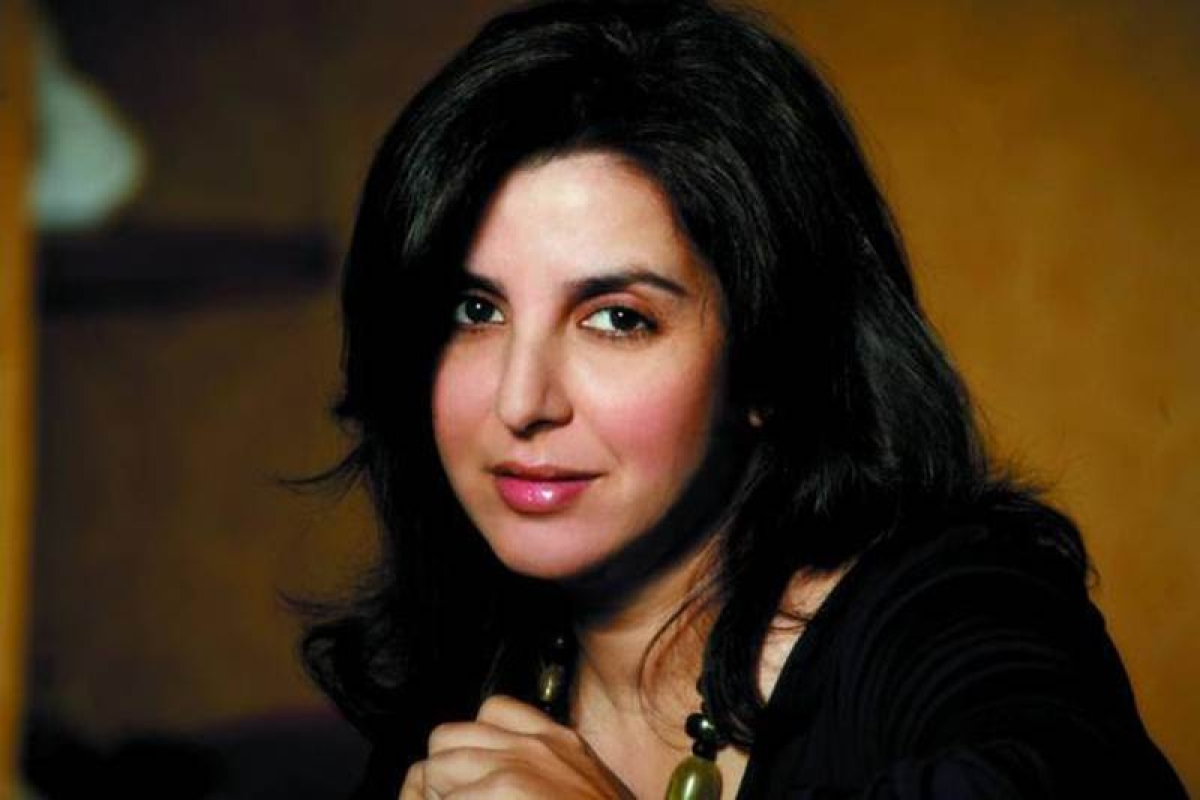 Easier to direct film than TV show: Farah Khan