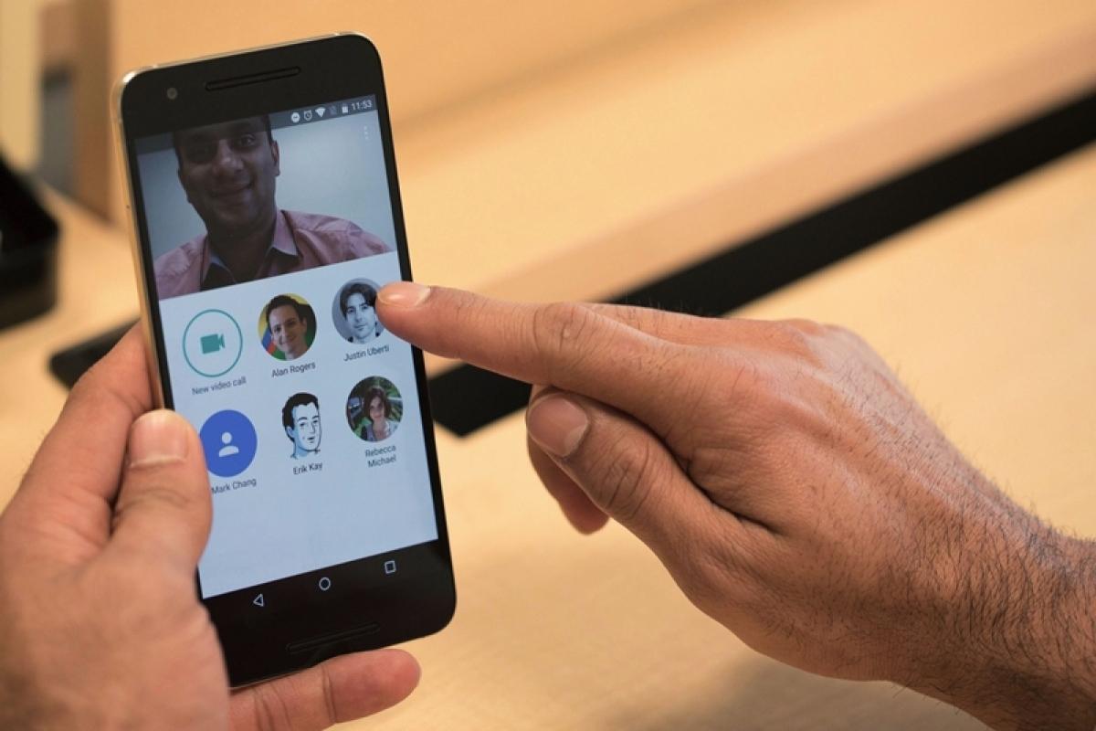 APP It Up: Google Duo, Degoo review