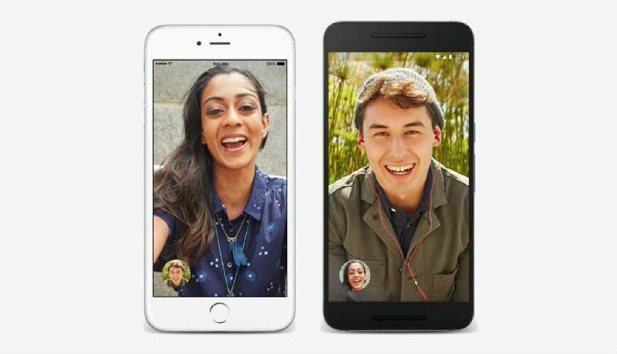 Google unveils end-to-end encrypted video calling app
