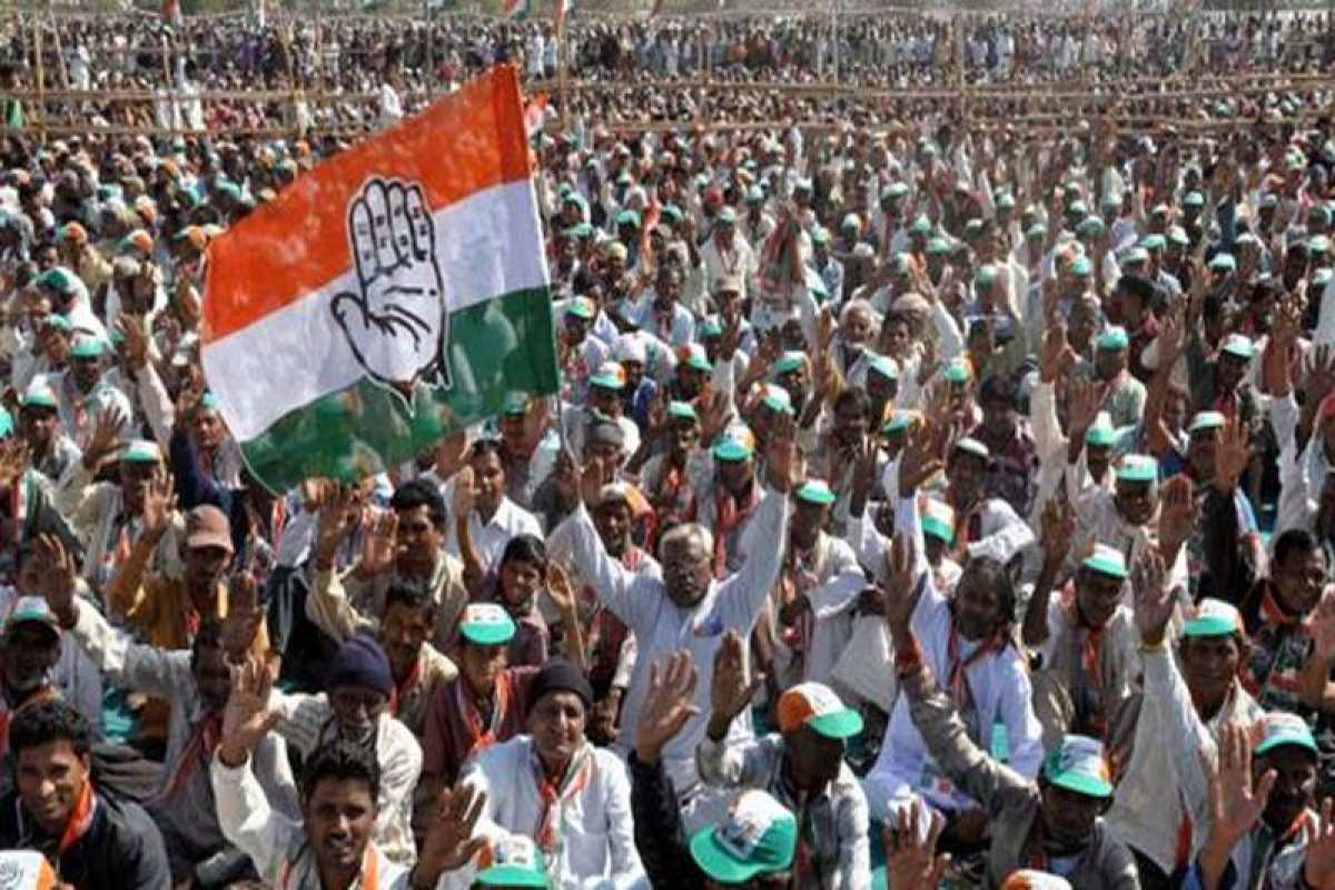 Congress to have no CM candidate during poll campaigning